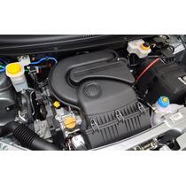 Tampa Cobertura Motor Novo Palio Grand Siena 1.4 8v Original