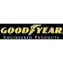 6pk1140 Correia Goodyear P/ Alternador Ford Fusion 3.0 V6 16