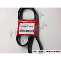 Correia Direção Hidraulica Original Honda Civic 1.7