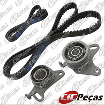 Kit Tensor Correia Dentada Pajero Sport 2.5 Td 8v (06/11)