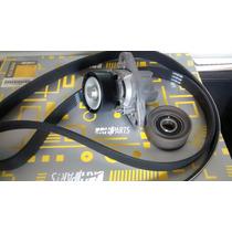 Kit Correia De Acessorios Renault Sandero/logan/duste 1.6 8v