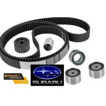 Kit Correia Dentada Subaru Impreza 1.5 Dohc Turbo 06/...