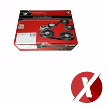 Kit Correia Dentada E Tensor Gates Ks801 Corolla 1.8 16v