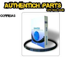 Correia Dentada Gol 1.0 16v Power 03 Em Diante [secundaria]