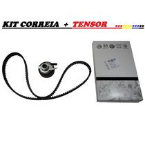 Kit Correia Dentada C/ Tensor Original Fox Gol Polo Golf