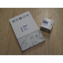 Kit Correia Dentada+tensor+6pk1200+3pk796 Gol G4 G5 Fox 1.6