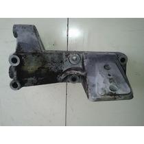 Suporte Lateral De Alumínio Do Motor Do Iveco 70c16 3.0/16v