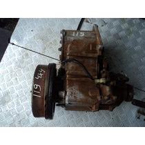 Caixa Tração Reduzida 4x4 Land Rover Defender 98 A 04