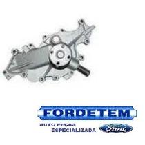 Bomba Agua Ford Taurus 3.0 12v 90/95