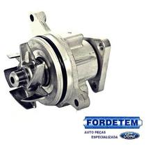 Bomba De Agua Ford Focus Duratec 2.0 16v Original