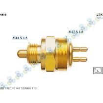 Interruptor De Luz De Ré Scania 113 92/97 - 3rho