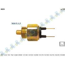 Interruptor De Luz De Ré Ford F-1000 - 3rho