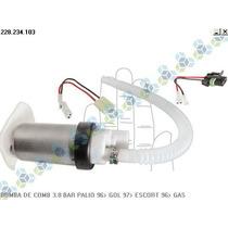 Bomba Combustível Gol 1.0 8v Gasolina 97/04 - Vdo