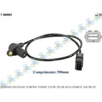 Sensor De Rotação Fiat Tempra Turbo 2.0 Mpi 8v 95/98 - Tsa