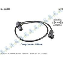 Sensor De Rotação Astra 2.0 16v Gasolina 03/09 - Vdo
