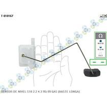 Sensor De Nivel Combustivel S10 Mpfi 6 Cil 4.3 97/99 - Tsa