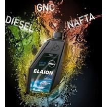 Elaion 5w40 F50 Óleo Original Vw Fox Gol Flex 100% Sintético
