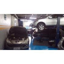 Cambio Automático Peugeot 307 Sw Revisado E Instalado