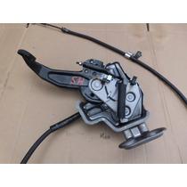 Pedal Do Freio De Estacionamento Do Hyundai Sonata 2012