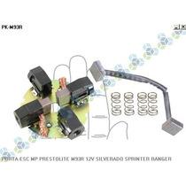Porta Escova Para Motor De Partida Ranger F-1000 ¿ Krug