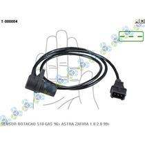 Sensor De Rotação Astra Wagon Hatch 95/96 - Tsa