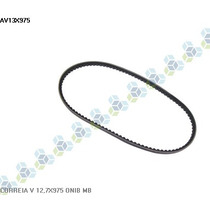 Correia V Vw Caminhões 7.90 S Mwm D229 Ec 4 87/94 -contitech