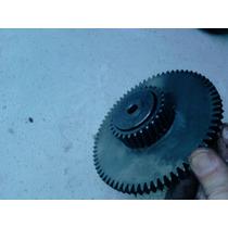 Engrenagem Do Motor Da Frontier Xterra 2.8 03 A 07