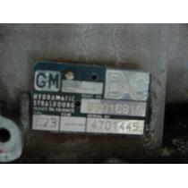Carcaça Principal Cambio Automatico Omega 3.0 4.1 Bmw325i