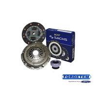 Kit Embreagem C/ Rolamento Ford F1000 3.6 6cc 85/90