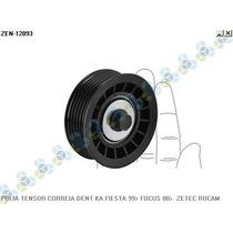 Polia Tensor Correia Do Alternador Ranger V6 4.0 - Zen