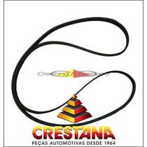 94706548 6pk1790 Correia Dentada Alternador Gm Corsa E Celta