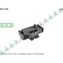 Sensor Pressão Do Coletor S10 Monza Kadett Corsa Map