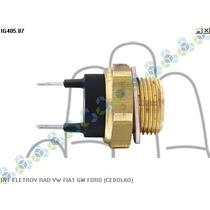 Termo Interruptor Do Radiador Chevy 500 1.0 - Iguaçu