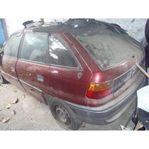 Portas Astra 1995 Tenho Quase Td Ainda Gm Ar Condicionado