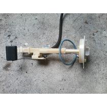 Marcador De Combustivel Amostra Sem Bomba Gasolina Captiva