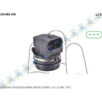 Sensor Posição Borboleta Tps Palio Weekend 1.5 01/00 - Vdo