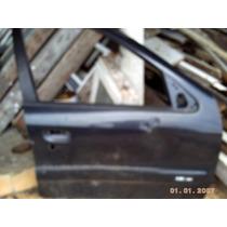 Porta Dianteira Direita Original Usada Citröen Xsara 98