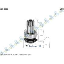 Impulsor Bendix Motor Partida Gol G3 1.0 Mi 16v - Zen