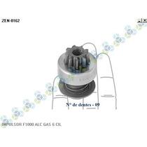 Impulsor Bendix Motor Partida Ford F1000 Gasolina 6cil.- Zen