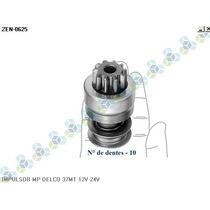 Impulsor Bendix Motor Partida Caminhões C/ Motor - Zen