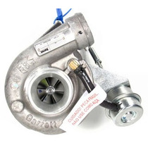 Turbina S10/ Blazer Mecânica 2.8 Mwm/ Mahle