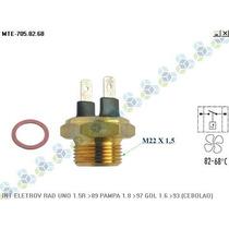 Termo Interruptor Do Radiador Pampa 1.8 97 - Mte