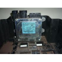 Módulo Calculador De Direção Citroen C3
