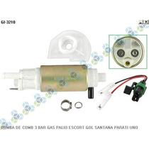 Bomba De Combustível Santana 1.8 Gasolina - Gauss