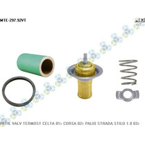 Refil P/ Válvula Termostática Corsa 1.0 1.6 99/... - Mte