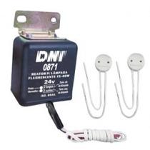 Reator Para Lampada Fluorescente 24v 40w
