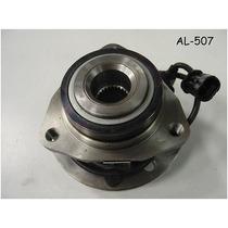 Rolamento Roda Dianteiro S10 - Blazer 4x4 1998/.. (com Abs)