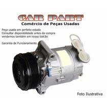 Compressor Ar Condicionado Hyundai Elantra 2012
