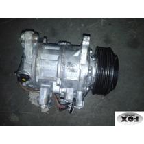 Compressor Do Ar Condicionado Bmw 320i/328 2013 Original...