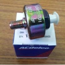 Sensor Detonação S10 2.2,blazer 2.2, Omega Suprema Ac Delco